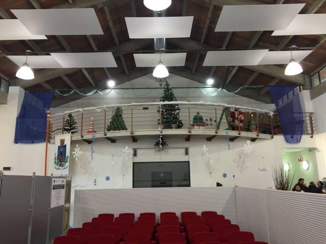 Babbo Natale alla Stazione del Cinema (2015)